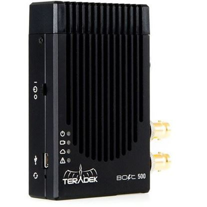 Picture of Teradek Bolt 936 Bolt 500 SDI/HDMI TX Wireless Video