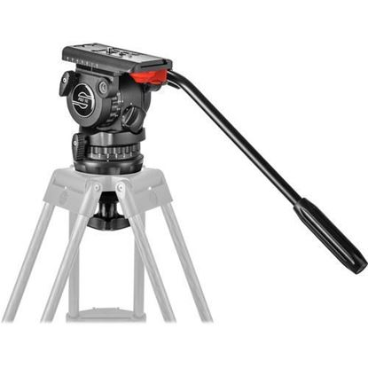 Picture of Sachtler FSB 10T Fluid Head with Touch & Go Mechanism