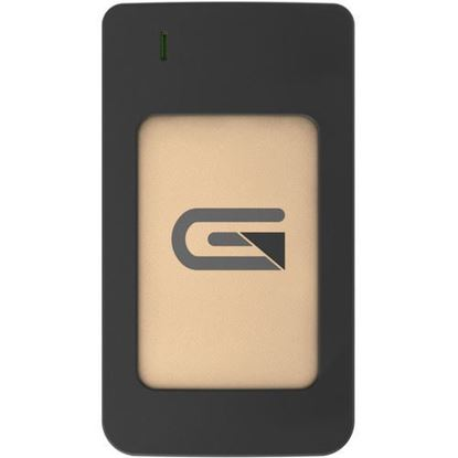 Picture of Glyph Atom RAID SSD 4 TB Gold