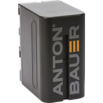 Picture of Anton Bauer NP-F976 7.2V Battery