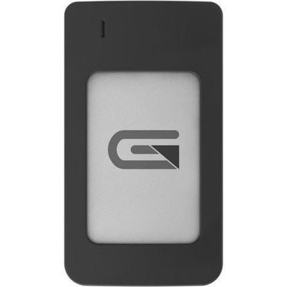 Picture of Glyph Atom RAID SSD 2 TB Silver
