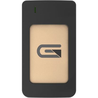 Picture of Glyph Atom RAID SSD 2 TB Gold