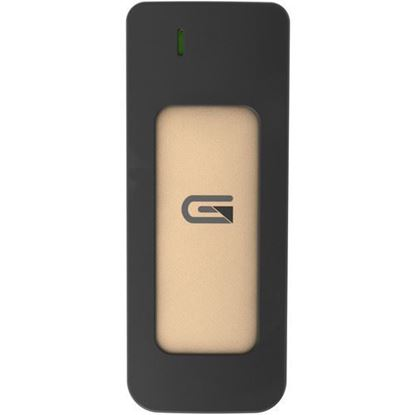 Picture of Glyph Atom SSD 2 TB Gold
