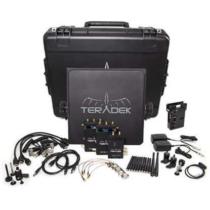 Picture of Teradek Bolt 990-2G Bolt 2000 HD-SDI/HDMI TX/2RX Deluxe AB