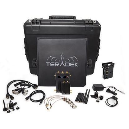 Picture of Teradek Bolt 995-1G Bolt 3000 HD-SDI/HDMI TX/RX Deluxe AB