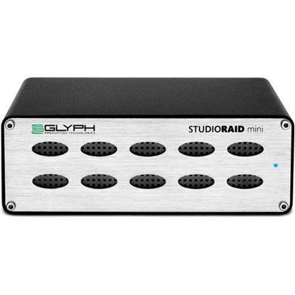 Picture of Glyph StudioRAID mini 4 TB 5400