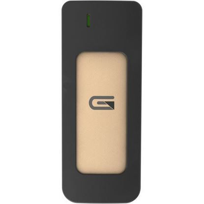 Picture of Glyph Atom SSD 500 GB Gold