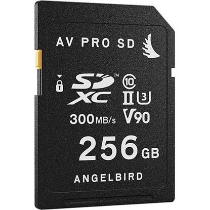 Picture of Angelbird AV PRO SD 256GB - 2 PACK