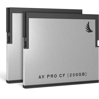 Picture of Angelbird AVpro CF 256 GB | 2 PACK
