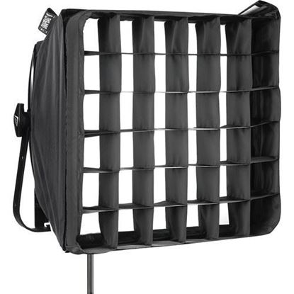 Picture of Litepanels DoPchoice Snapgrid for Astra Big Snapbag (40°)