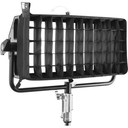 Picture of Litepanels Snapgrid 40 deg Eggcrate for Gemini Fixture