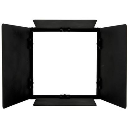 Picture of Litepanels 1x1 4-Way Barndoors