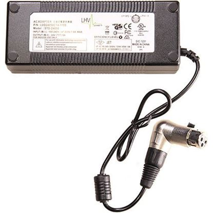 Picture of Litepanels Sola 6/Inca 6 Power Supply