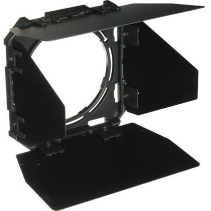 Picture of Litepanels Sola 4/Inca 4 4-Way 4-Leaf Barndoor