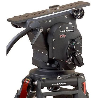 Picture of OConnor Ultimate 2575D Fluid Head