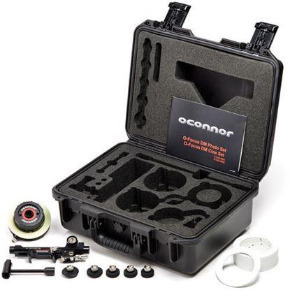 Picture of OConnor O-Focus DM Cine Lens Pro Kit