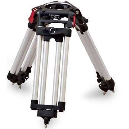Picture of OConnor Cine HD Baby Tripod (150 mm)
