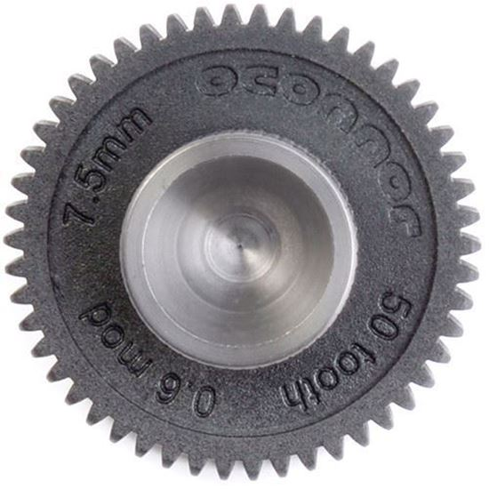 Picture of OConnor Driver Gear 50 tooth 0.6M 7.5 mm face (Fujinon ENG focus)