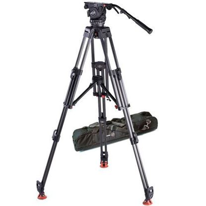 Picture of Sachtler 1973 Cine 7+7 HD MCF Tripod System