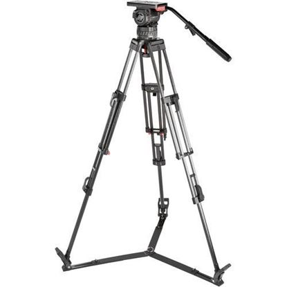 Picture of Sachtler Video-15SB ENG Carbon Fiber Tripod System