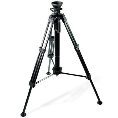 Picture of Sachtler HOT-POD 10 Carbon Fiber Hot-Pod Tripod with Pneumatic Column