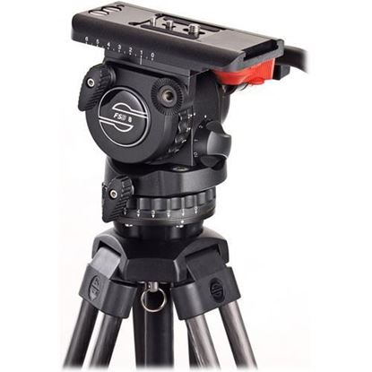 Picture of Sachtler FSB-8T Fluid Head