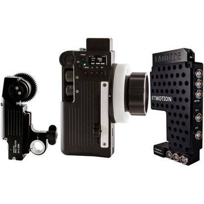 Picture of Teradek RT Wireless Lens Control Kit (Latitude-SK Receiver, MK3.1 Controller) [RED DSMC2 Only]