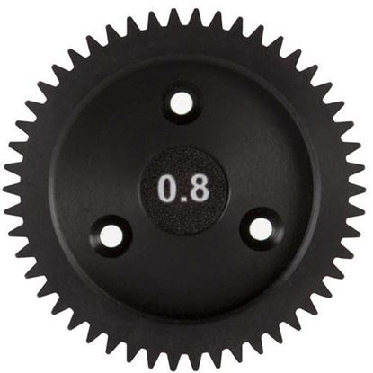 Picture of Teradek RT Motor Gear 0.8 Wide (for use with Cine, ARRI, Zeiss, 32pitch, Sony, etc.) 12mm Wide