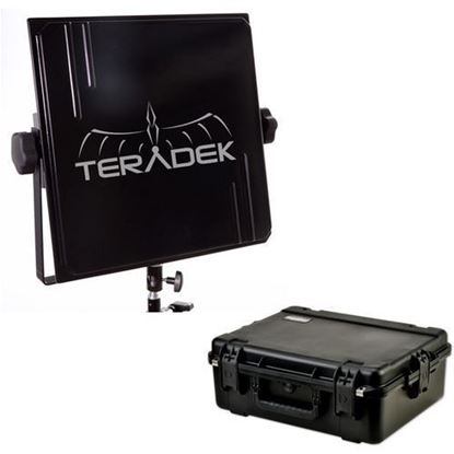 Picture of Teradek Antenna Array for Bolt RX Includes Mounting Bracket + Teradek Protective Case