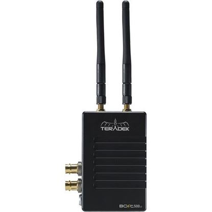Picture of Teradek Bolt 1926 Bolt LT 500 3G-SDI Wireless TX