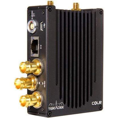 Picture of Teradek COLR Duo 3D Lut 33pt Dual HD-SDI with WiFi