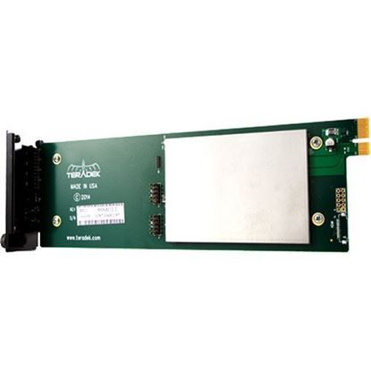 Picture of Teradek T-RAX 1116 HEVC/AVC Decoder Card