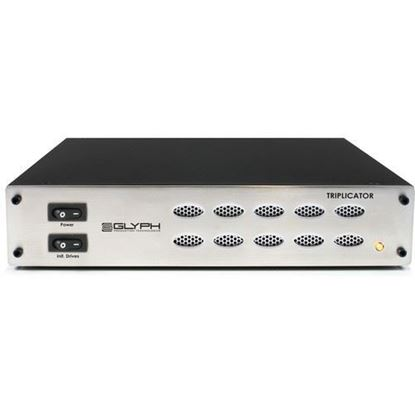 Picture of Glyph Accessories Triplicator Backup Appliance