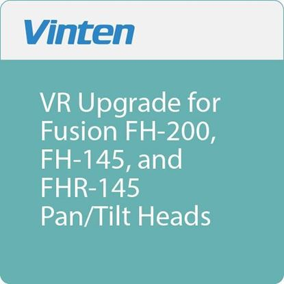 Picture of Vinten FH-200, FH-145 and FHR-145 VR upgrade