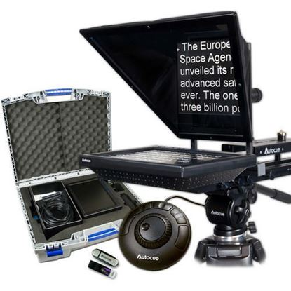 "Picture of Autocue 10"" Starter Series Bundle"