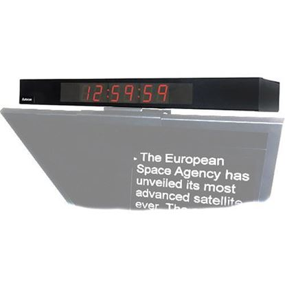 Picture of Autocue Digital Clock - LTC and VITC