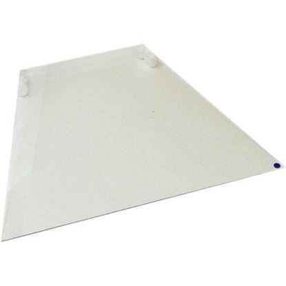 Picture of Autocue Glass for Large Wide Angle Hood