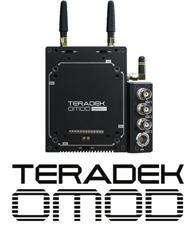 Picture for category Teradek OMOD