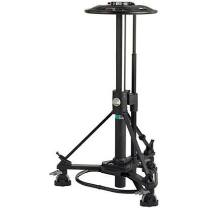 Picture of Vinten Pedestal Osprey Light Studio - Black