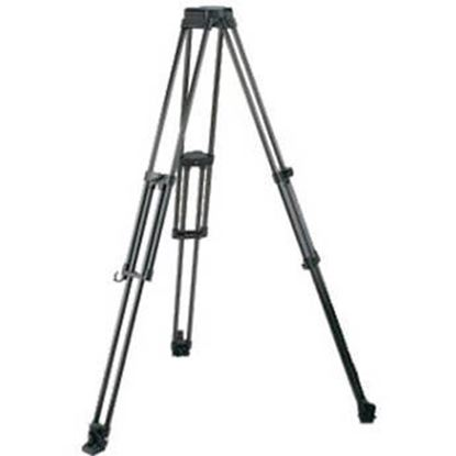 Picture of Vinten Tripod 1-stage ENG 100mm CF PL