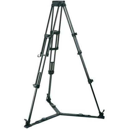 Picture of Vinten Tripod 2-stage ENG 100mm Al PL