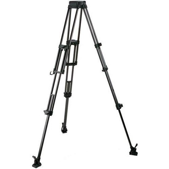 Picture of Vinten Tripod 2-stage ENG 75mm Al PL