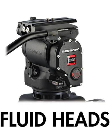 Picture for category Fluid Heads