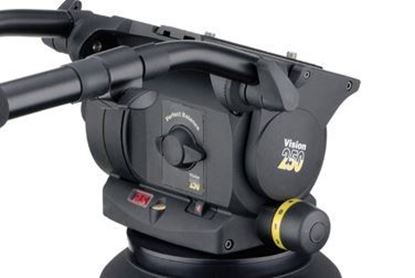 Picture of Vinten Head Vision 250 flat base