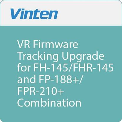 Picture of Vinten VR upgrade for FH-145/FHR-145 and FP-188+/FPR-210+ combination