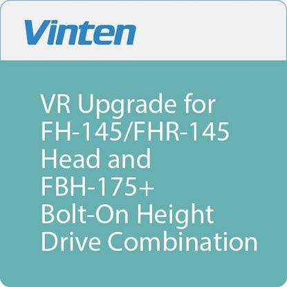 Picture of Vinten VR upgrade for FH-145/FHR-145 and FBH-175+ combination