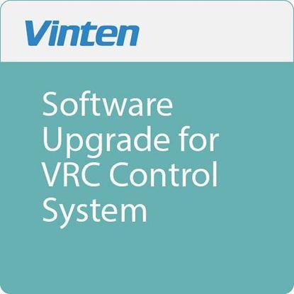 Picture of Vinten VRC software upgrade
