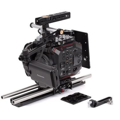 Picture of Wooden Camera - Panasonic EVA1 Accessory Kit (Pro)