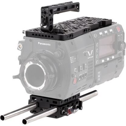 Picture of Wooden Camera - Panasonic VariCam 35 Unified Accessory Kit (Base)