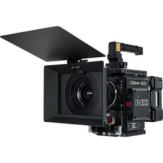 Picture of Wooden Camera Zip Box Pro 4x5.65 (Clamp On)